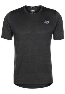 New Balance - Funktionsshirt - other black