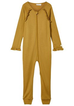 Name it - Jumpsuit - medal bronze
