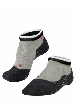 FALKE - Sportsocken - light grey