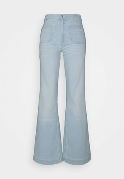 Polo Ralph Lauren - Jeans a zampa - blue