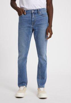 ARMEDANGELS - IAAN - Slim fit jeans - light-blue denim