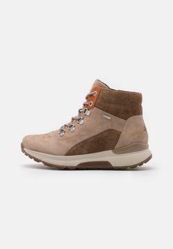 Gabor Comfort - ROLLING SOFT  - Ankle Boot - desert kombi