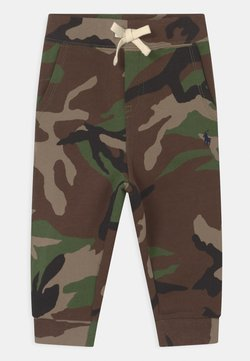 Polo Ralph Lauren - BOTTOMS - Broek - green