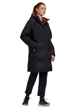 adidas Performance - MYSHELTER URBAN COLD.RDY OUTDOOR DOWN JACKET - Untuvatakki - schwarz
