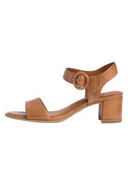 Tamaris - Sandaler - brown