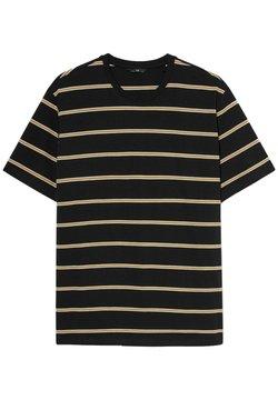 C&A - T-Shirt print - black