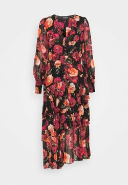 The Kooples - ROBE - Cocktailkleid/festliches Kleid - multicolor