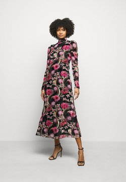 Temperley London - TIPPI DRESS - Maxikleid - watermelon