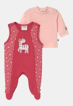 Jacky Baby - JUNGLE GIRL - Pyjama - pink