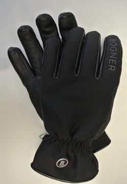 Bogner - JERRY - Fingerhandschuh - schwarz