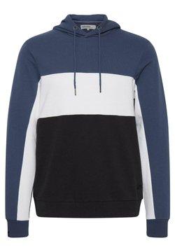 Blendshe - SWEATSHIRT POLLY - Sweatshirt - dark grey melange