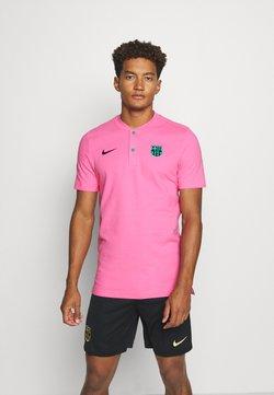 Nike Performance - FC BARCELONA MODERN - Equipación de clubes - lotus pink/black