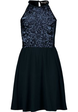 Garcia - Cocktailkleid/festliches Kleid - dark moon