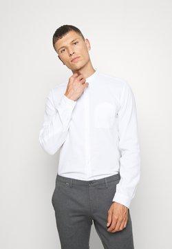 TOM TAILOR DENIM - STRUCTURED - Chemise - white