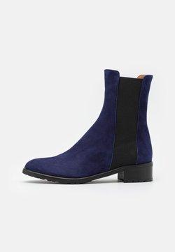 Hash#TAG Sustainable - Korte laarzen - dress blu