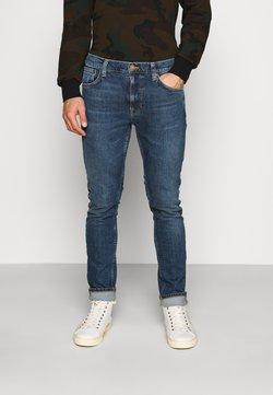 Nudie Jeans - LEAN DEAN - Jeans slim fit - blue vibes