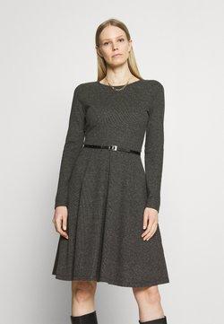 Anna Field - Vestido ligero - dark grey