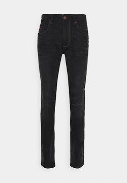 INDICODE JEANS - NOHVAS - Slim fit -farkut - vintage black