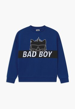 KARL LAGERFELD - Sweater - electric blue