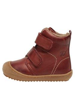 Naturino - BUBBLE  - Ankle Boot - bordeaux
