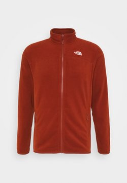 The North Face - GLACIER URBAN  - Veste polaire - brandy brown