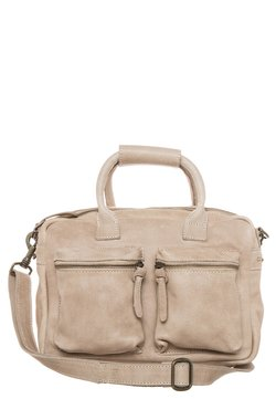 Cowboysbag - THE LITTLE BAG - Umhängetasche - sand