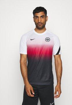 Nike Performance - EINTRACHT FRANKFURT  - Vereinsmannschaften - white/black