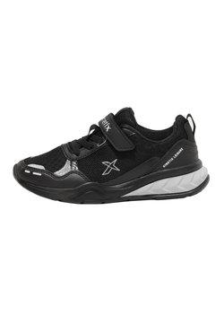 kinetix - Matalavartiset tennarit - black