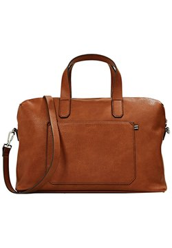 Esprit - Salkku - rust brown
