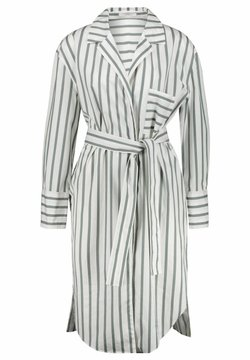 BOSS - DISSO - Blusenkleid - mint