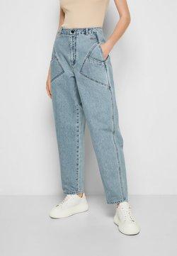 Philosophy di Lorenzo Serafini - Jeans Tapered Fit - blue