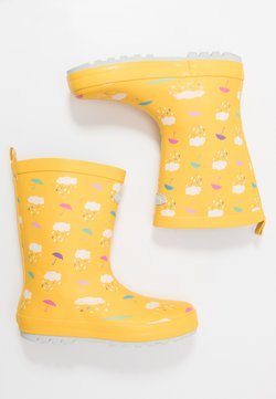 Chipmunks - RAIN - Gummistiefel - yellow
