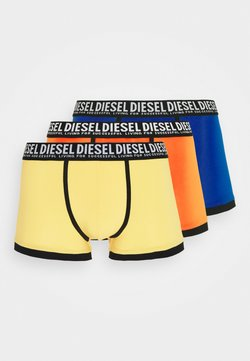 Diesel - UMBX-DAMIEN 3 PACK - Shorty - blue/orange/yellow