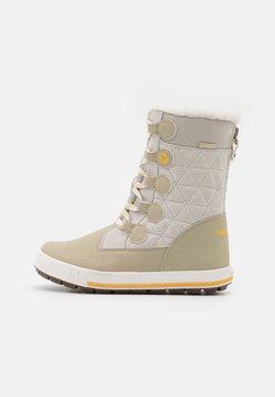 Merrell - HEIDI WTRPF UNISEX - Obuwie hikingowe - winter white