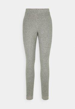 Missguided - PREMIUM BOYFRIEND JOGGER  - Jogginghose - grey