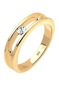 Elli - SOLITÄR  - Ring - gold