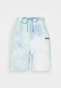 Sixth June - TIE DYE SHORTS - Shorts - blue