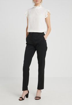 The Kooples - Pantalon classique - black