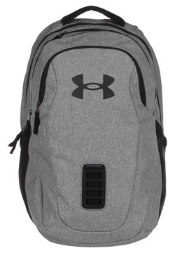 Under Armour - Tourenrucksack - black  pitch gray medium heather