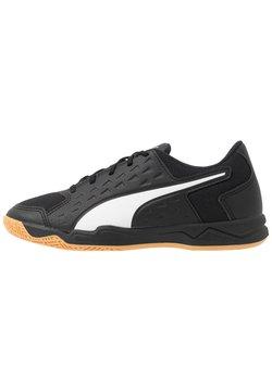 Puma - AURIZ UNISEX - All court tennisskor - white/black