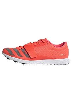 adidas Performance - ADIZERO TRIPLE JUMP / POLE VAULT SPIKES - Zapatillas de competición - pink