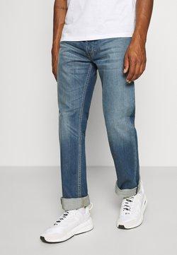 Diesel - LARKEE - Jeans Straight Leg - 009ei