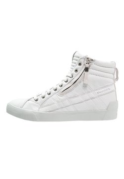 Diesel - D-STRING PLUS - Sneaker high - white