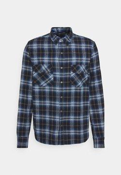 Neuw - WESTERN SHIRT - Camicia - black