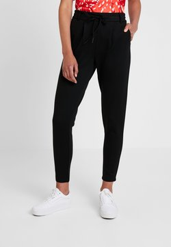 ONLY - POPTRASH EASY COLOUR  - Jogginghose - black
