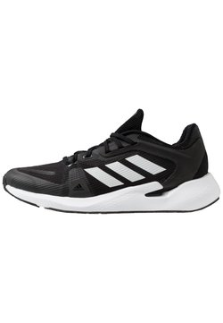 adidas Performance - ALPHATORSION - Zapatillas de running estables - cblack/ftwwht/gresix