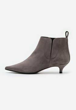 Oxitaly - SAMMY - Ankle Boot - mud