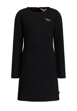 WE Fashion - Freizeitkleid - black