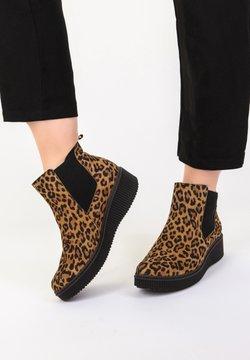 Mephisto - Ankle Boot - dark brown