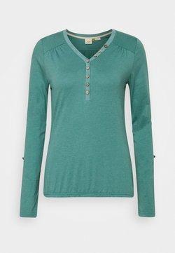 Ragwear - PINCH ORGANIC - Langarmshirt - dusty green
